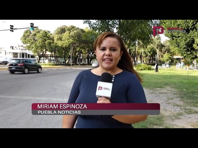 #PueblaNoticias Vueltas a la izquierda, un auténtico caos