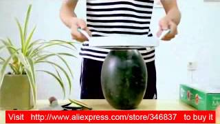 2014 new, the most popular essential tools in the kitchen,Watermelon Cutter
