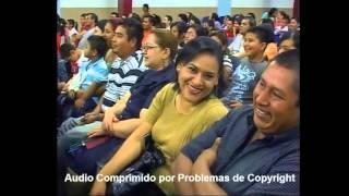 El Show de Coccolito en El Tabernaculo Central (Disfrute y no se Enoje)