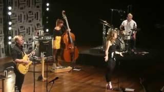 Lake Street Dive - Ryman Auditorium - 9/15/2016 - Bohemian Rhapsody
