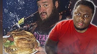 10 Most Shocking Fit WWE Wrestlers Who Love Junk Food REACTION!!!