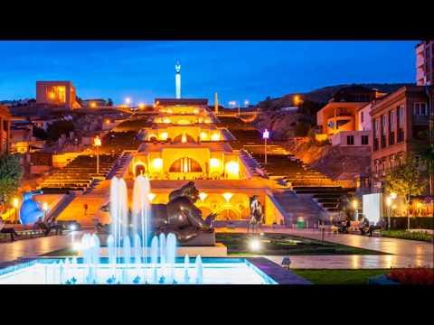 Armenia Yerevan Just The Two Of Us  Duduk Армения Ереван Дудук-бэнд