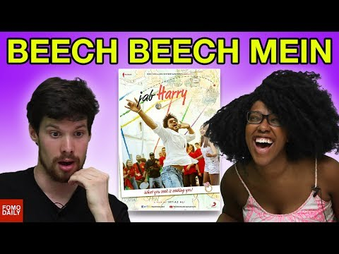 Beech Beech Mein • Fomo Daily Reacts