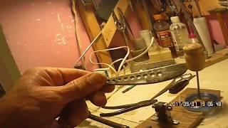 видео Трубочка пластиковая (белая) 50 см, диаметр 0,8 см
