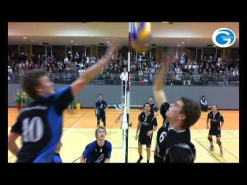 gonsenheim volleyball