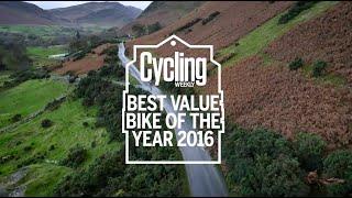 Cycling Weekly Bike of the Year 2016: Best Value Bike