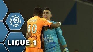 Toulouse FC - OGC Nice (2-0)  - Résumé - (TFC - OGCN) / 2015-16