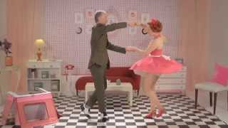 Video Mambo Loco Lady Cherry