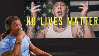 "Just Terrible/Tom MacDonald ""No Lives Matter"" Reaction"