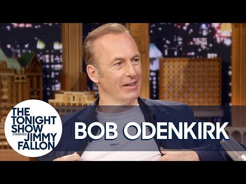 Bob Odenkirk Reveals the T-Shirt of the Summer