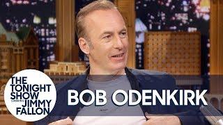 Bob Odenkirk Reveals the T-Shirt of the Summer