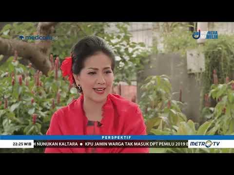 Panggilan Hati Venna Melinda | Part 3