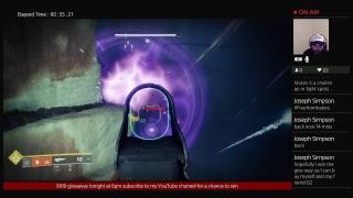 Destiny 2 game keeps crashing