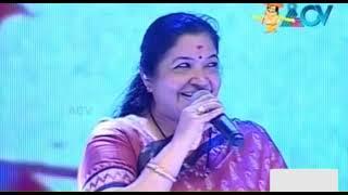 Aghoshappoothiri - SP Balasubramaniam & KS Chitra concert (Full Episode)