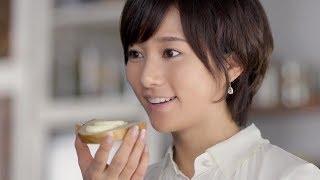 【日本CM】木村文乃新牛油廣告中年齡逆轉看上去似20出頭的偶像! 木村文乃 検索動画 25