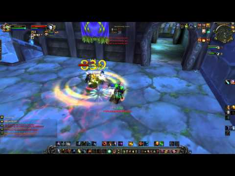 Lord P and Bre Play WoW PvP! Part 3: Total BS Flag Capture!