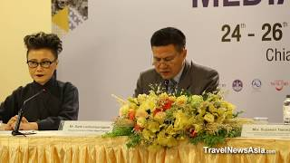 PATA Destination Marketing Forum 2018 Unveiled at ATF 2018 in Chiang Mai