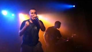 CRIPPLE BASTARDS - I Hate Her / A Dispetto Della Discrezione / Italia Di Merda (live 2009)