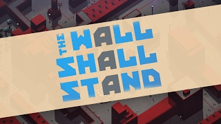 Pikmin + Papers Please - The Wall Shall Stand (Game / Gameplay)