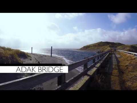 """BINGO""  Episode 10 Straight Outta Adak - Alaska Picker"