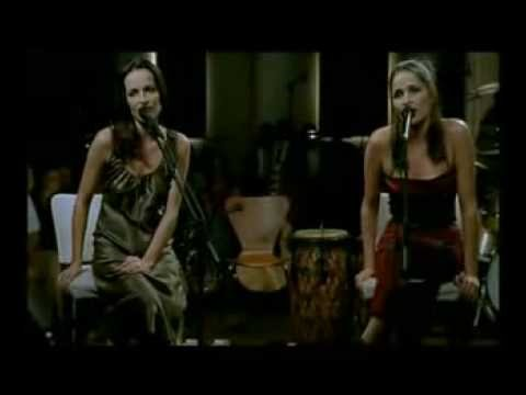 The Corrs - No Frontiers