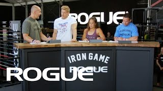Day 3 | 2019 Reebok CrossFit Games | Full Event Live Stream