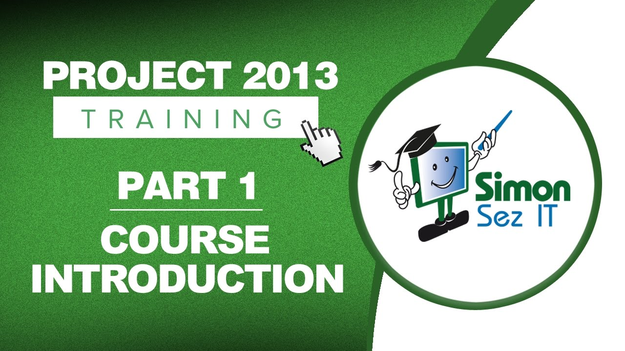 Project 2013 for Beginners Part 1: An Introduction to Using MS Project 2013