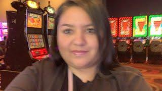 🔴GC's 1st live stream at Kickapoo Lucky Eagle Casino🔴