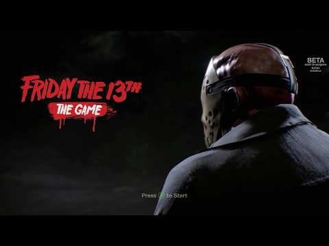 FRIDAY THE 13TH GAME - JASON VOORHEES KILLS, VANESSA & BEAR TRAPS! - Walkthrough Gameplay Part 1