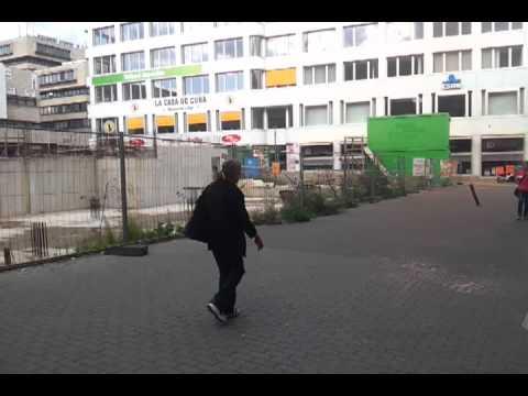 Pani z Ústí nad Labem :-D