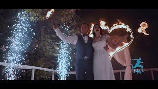 Верю в любовь - Свадебный клип, свадебное видео, wedding