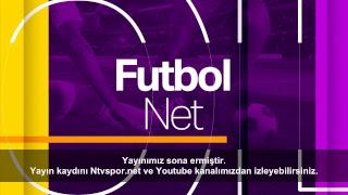 [CANLI] Emek Ege ve Ayhan Akman Futbol Net'te!