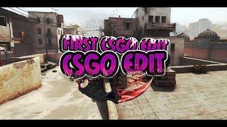 First CSGO edit :D - Ik, i'm bad #silver4life Resimi