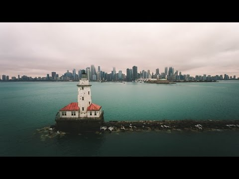 CHICAGO | The Windy City [4K]
