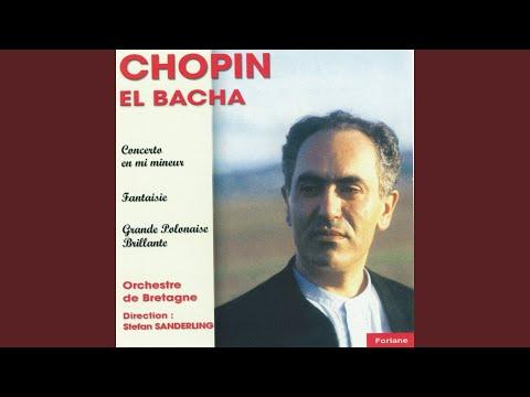 Concerto no. 1 en mi mineur, op. 2: Rondo. vivace