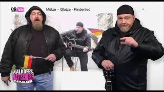 Kalkofes Mattscheibe – Mützes und Glatzes Kinderlied