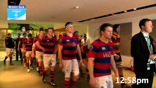 irish rugby tv ulster bank league final behind the scenes