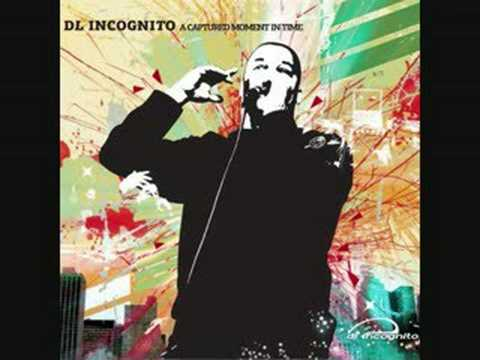 DL Incognito - Out Of The Box