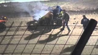 Atchison County Raceway Spring Fling