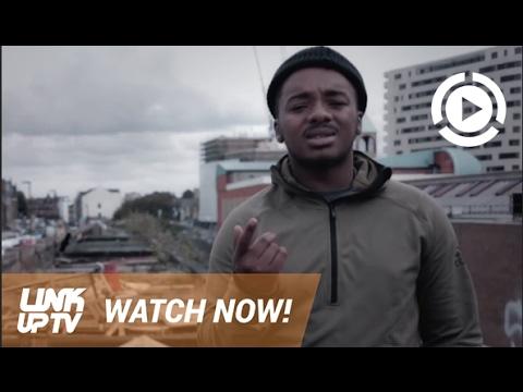 SNE - Trappola Fratello [Music Video] @SNE_UK | Link Up TV