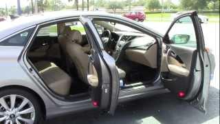 Hyundai Azera 2012 Videos