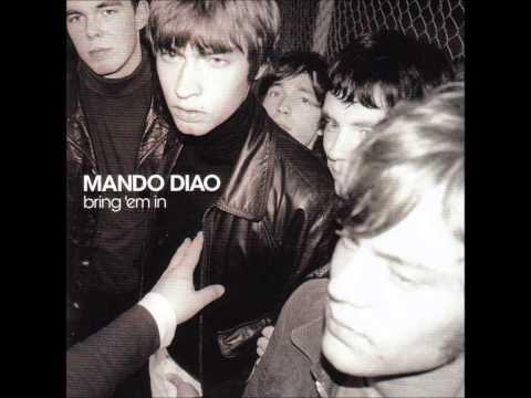 Mando Diao - Sweet Ride mp3