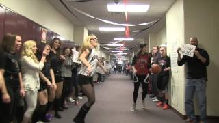 Cedar Springs High School - Lip Dub 2014