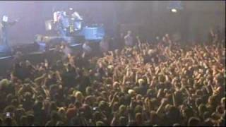 Slipknot - Jump The Fuck Up / Spit It Out live 24.11.2008 Düsseldorf Germany