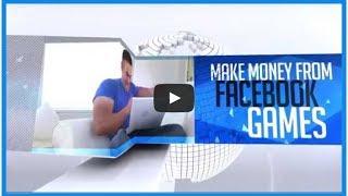 Vappey Games webinar on June 2nd 2014 launchvcom - make money playing viral games on facebook