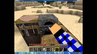 Minecraft ep1 singleplayer