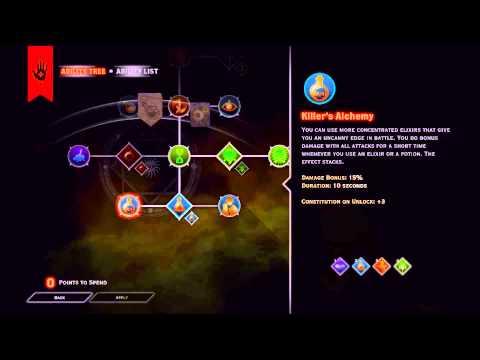 how to build alchemist dn