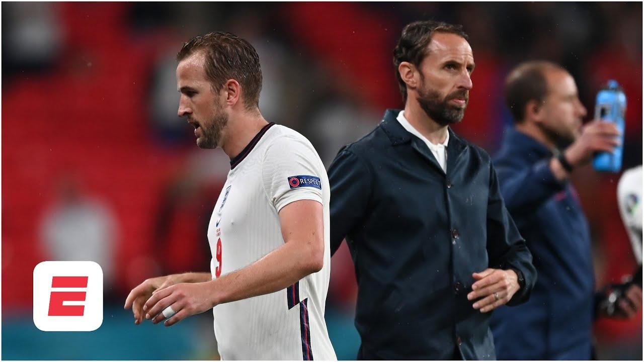 Should Gareth Southgate drop Harry Kane? England vs. Scotland reaction   Euro 2020   ESPN FC