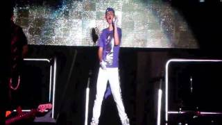 Justin Bieber - One Less Lonely Girl Live in Kuala Lumpur, Malaysia