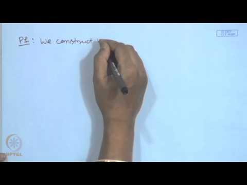 Mod-01 Lec-09 Orthogonality, Gram-Schmidt Orthogonalization Process